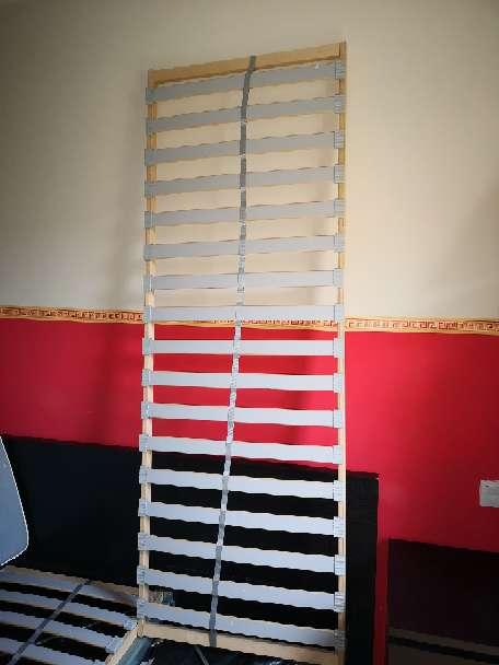 Imagen producto 2 Somieres de láminas LONSET 70x200 de IKEA 1