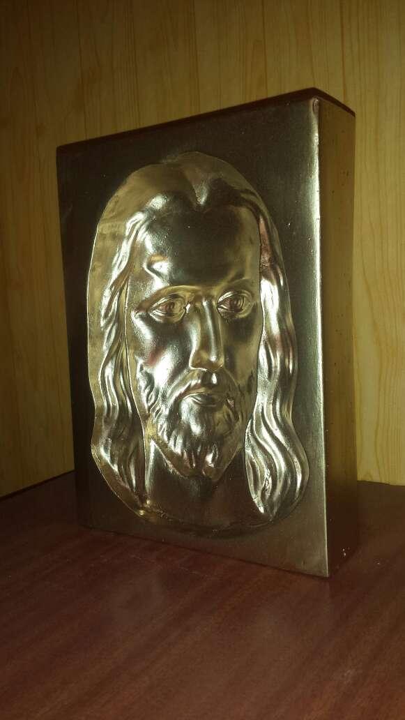 Imagen producto Mirada fija ubicua imagen Jesús  4