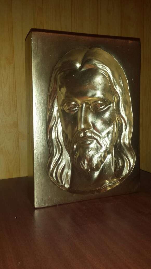 Imagen producto Mirada fija ubicua imagen Jesús  5