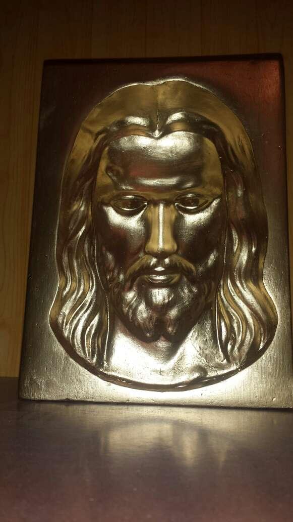 Imagen producto Mirada fija ubicua imagen Jesús  6