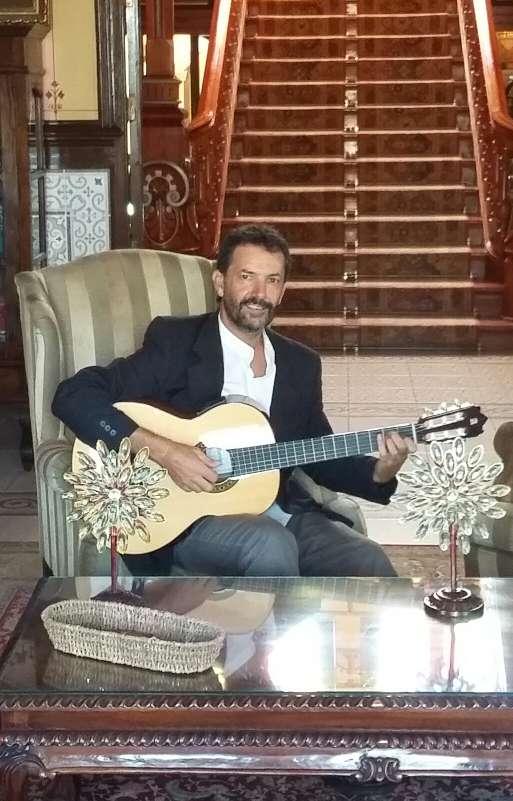 Imagen Guitarrista para bodas y eventos en Alicante