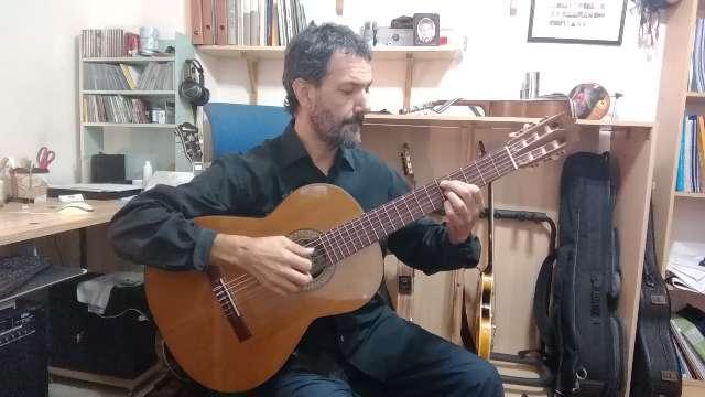 Imagen producto Guitarrista para bodas y eventos en Alicante 2