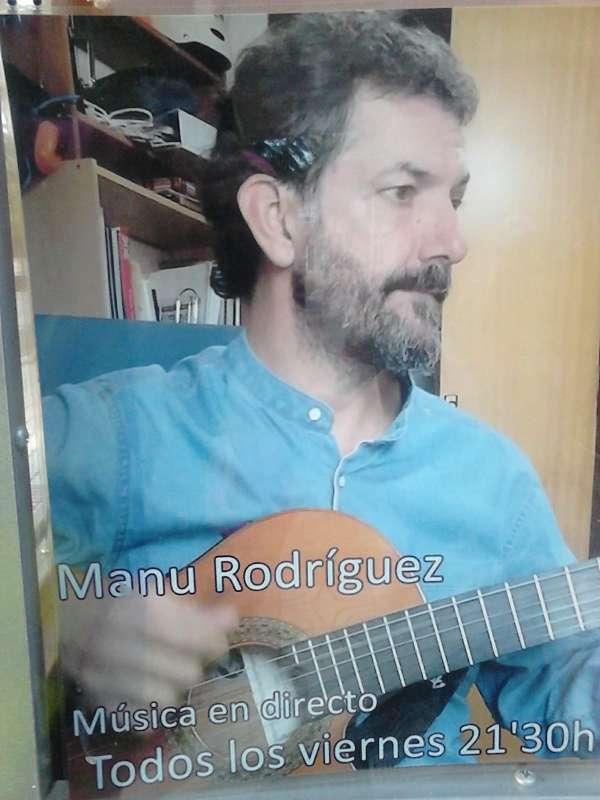 Imagen Clases de guitarra en Alicante