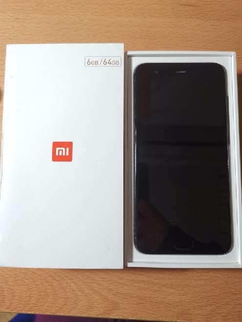 Imagen producto Xiaomi Mi6 6GB/64GB 2