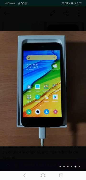 Imagen producto Xiaomi Mi6 6GB/64GB 5