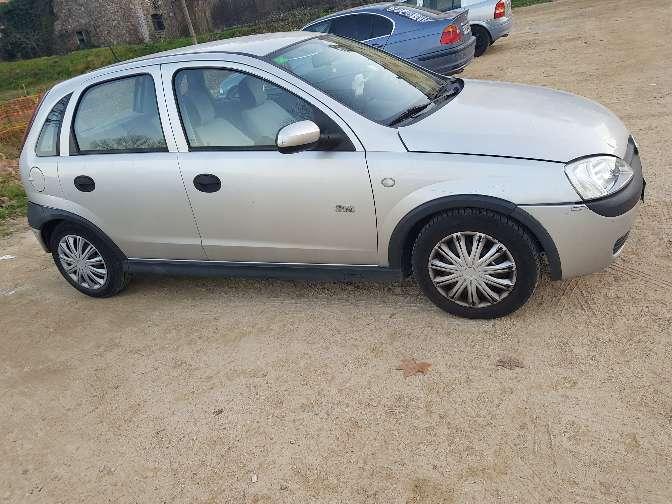 Imagen Opel Corsa 1.7 dti 2002