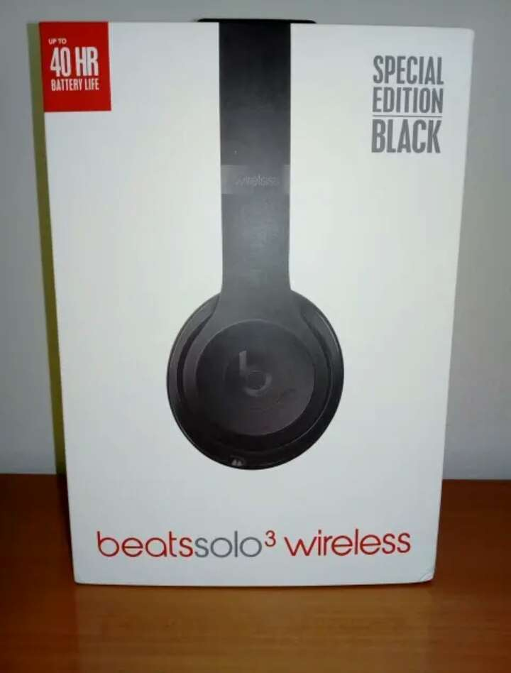 Imagen producto Beats Solo 3 Wireless 1
