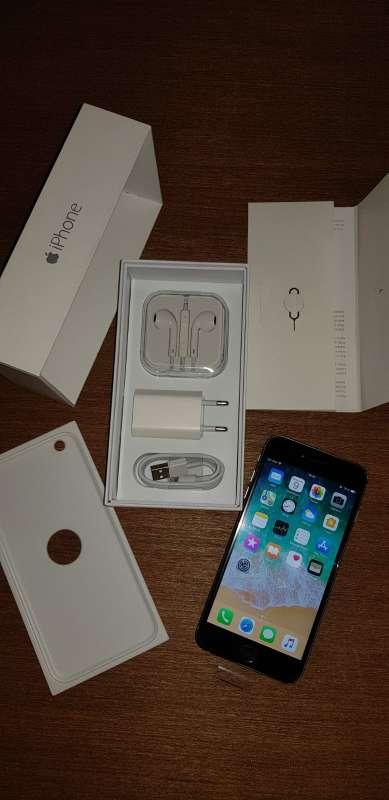 Imagen producto IPhone 6 Plus completamente nuevo 4