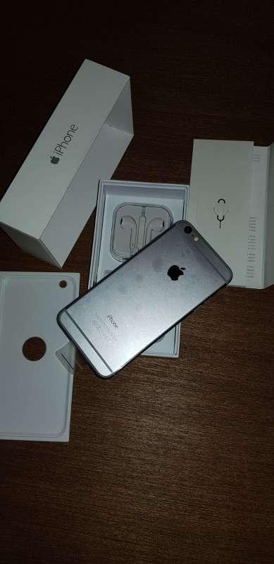 Imagen producto IPhone 6 Plus completamente nuevo 2