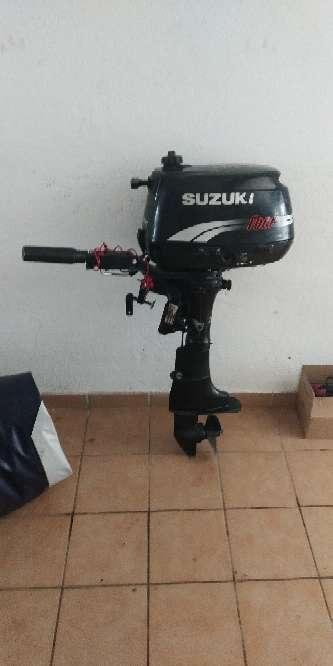 Imagen producto Motor Suzuki 5