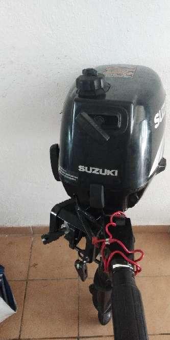 Imagen producto Motor Suzuki 4