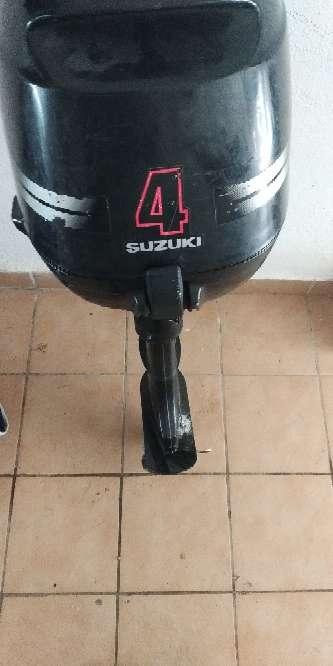 Imagen producto Motor Suzuki 2
