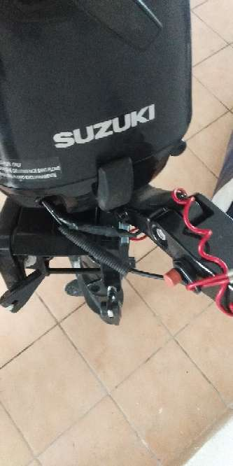 Imagen producto Motor Suzuki 1