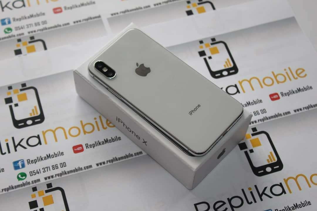 Imagen producto IPhone x neuf 4