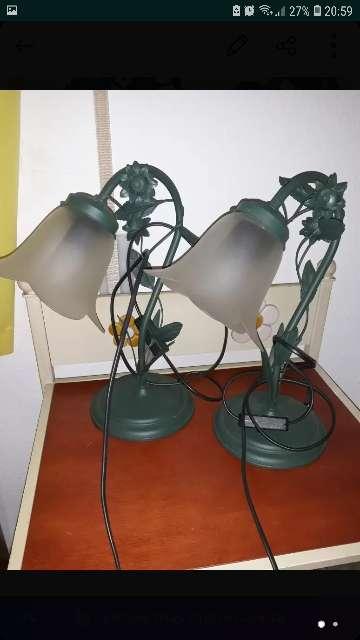 Imagen lamparita de noche