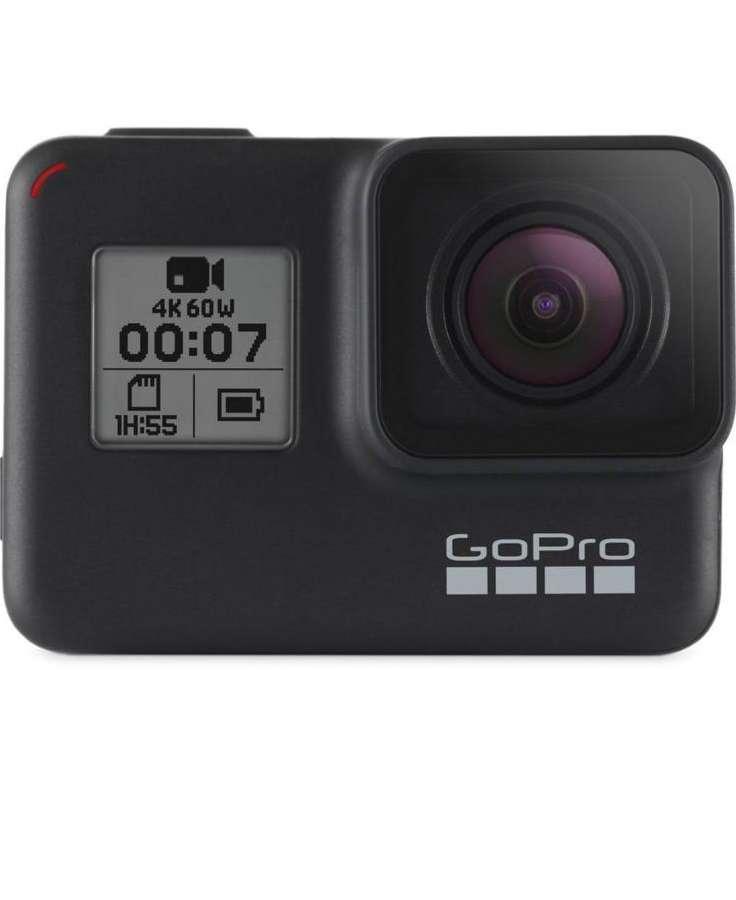 Imagen producto Gopro hero 7 black *NUEVA A ESTRENAR* 2