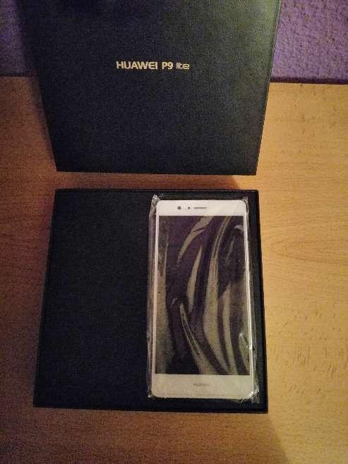 Imagen producto Huawei p9Lite 1