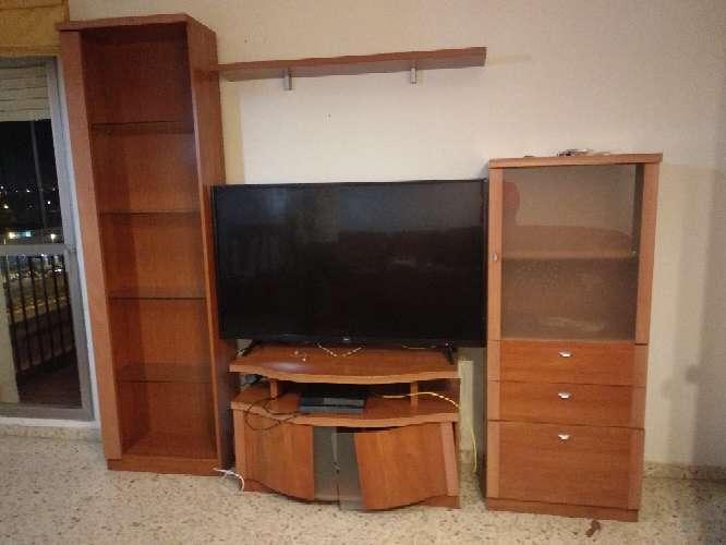 Imagen producto Mueble modular de salón  4