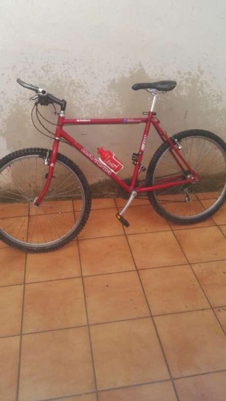 Imagen bicicleta bh