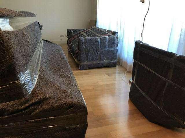 Imagen producto Mudanzas y Transporte  9
