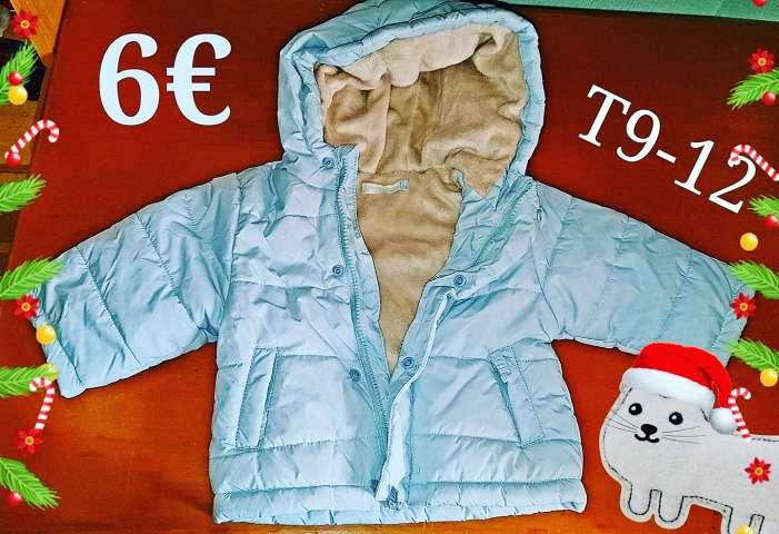 Imagen producto Abrigos Niñ@s Precio Negociable 2o mas prendas 7