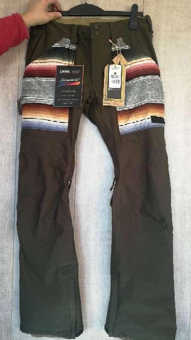 Imagen producto Pantalón Snow 2