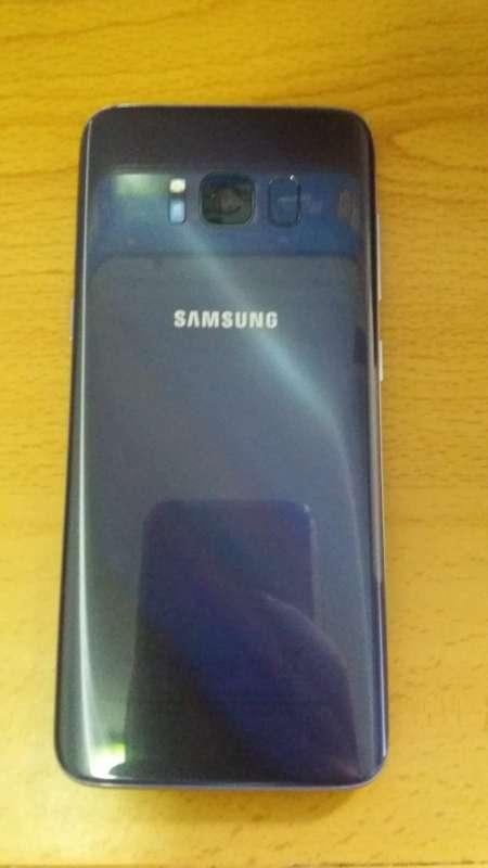 Imagen producto Samsung Galaxy S8  1