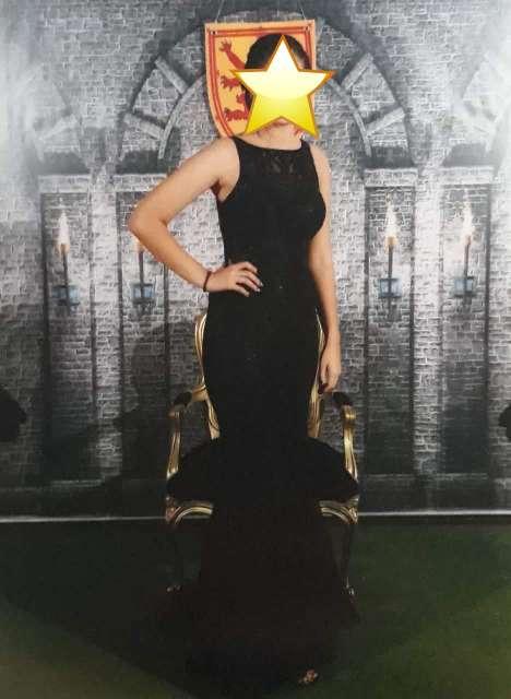 Imagen Vestido de Gala