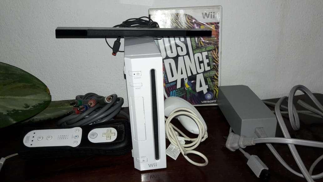 Imagen Nintendo Wii