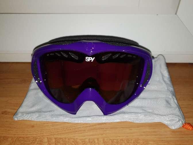 Imagen producto Gafas de snowboard 3