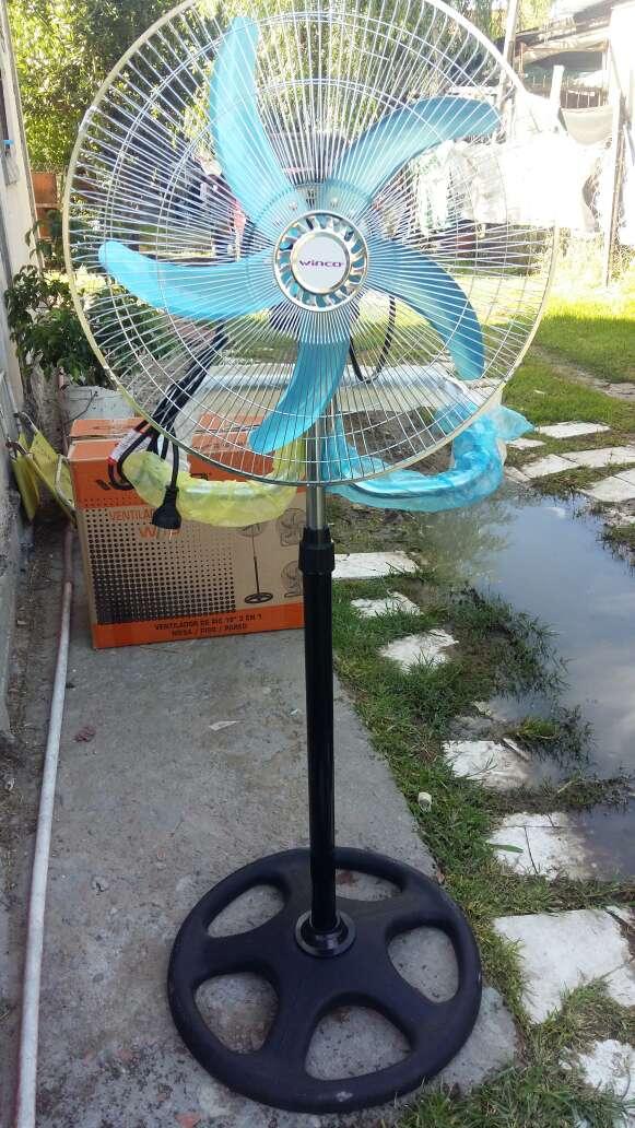 Imagen ventiladores nuevos