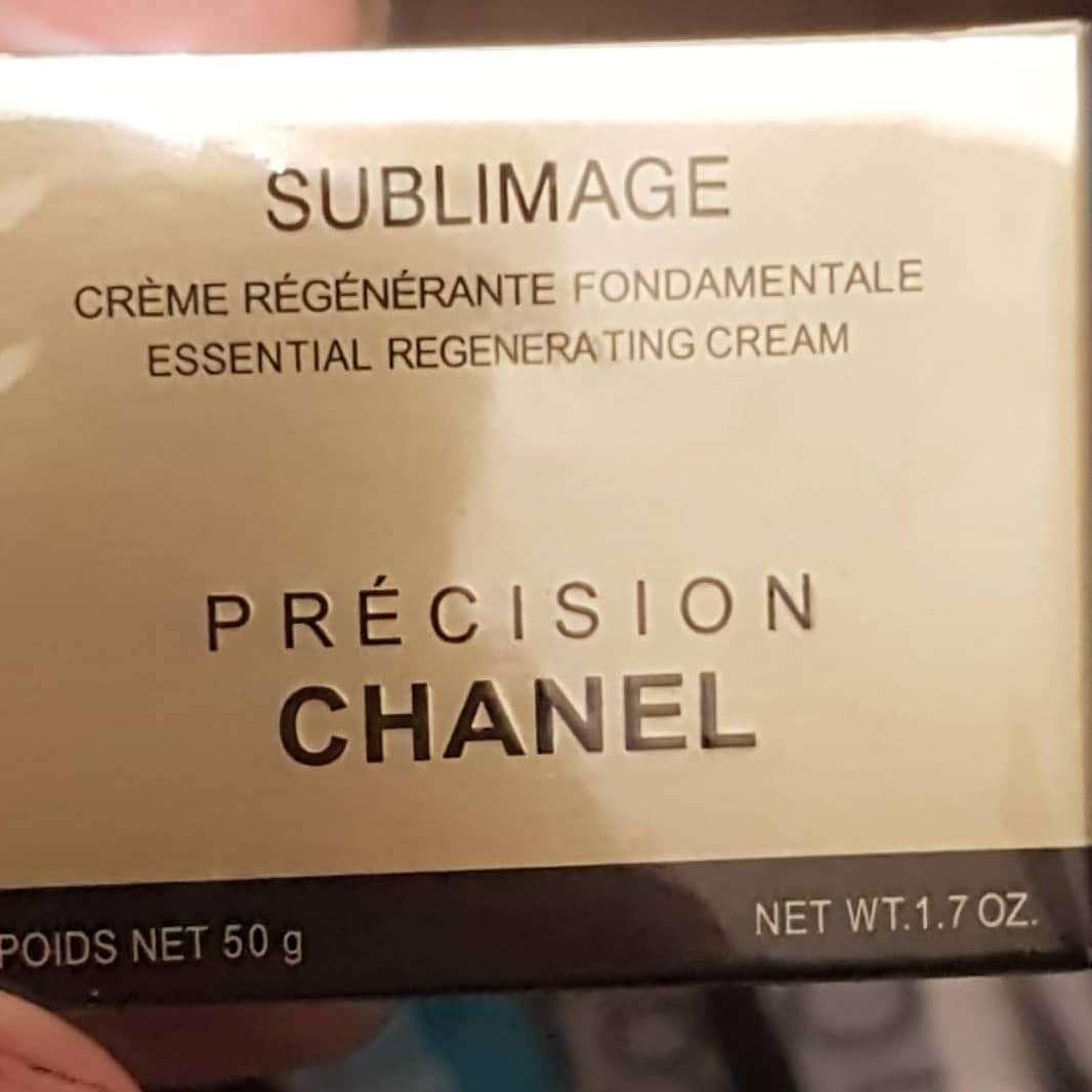 Imagen cremas,chanel,lancome,shiseido