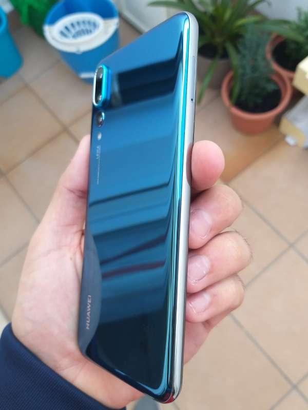 Imagen producto Huawei p20 pro  3