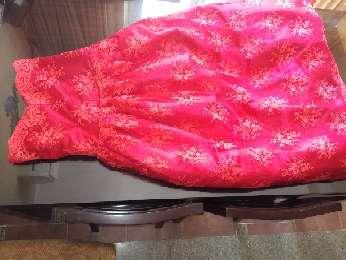 Imagen producto Vestido de fiesta rojo 2