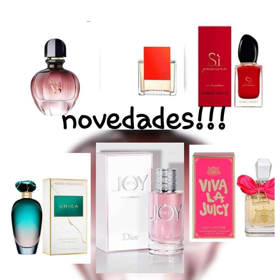 Imagen producto Vendo perfumes 5