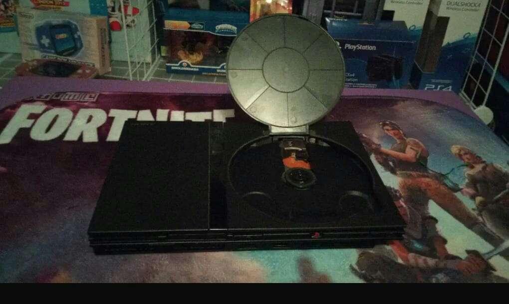 Imagen producto PS2 escucho ofertas 2
