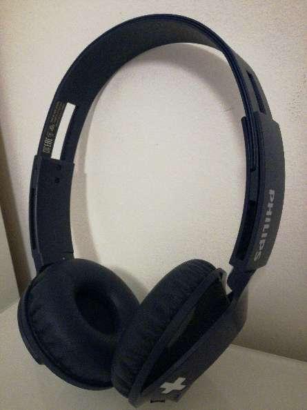 Imagen Auriculares PHILIPS Bluetooth