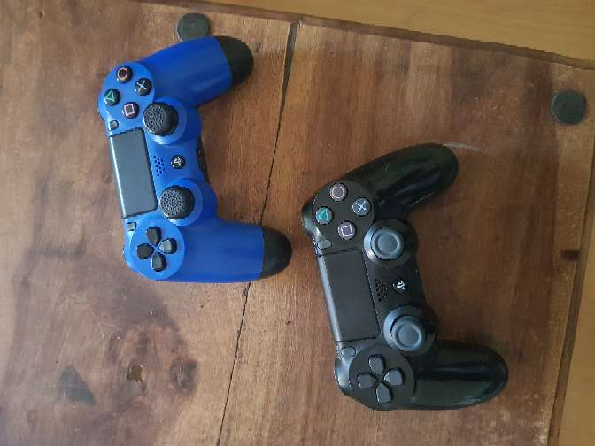 Imagen producto Play Station 4 1