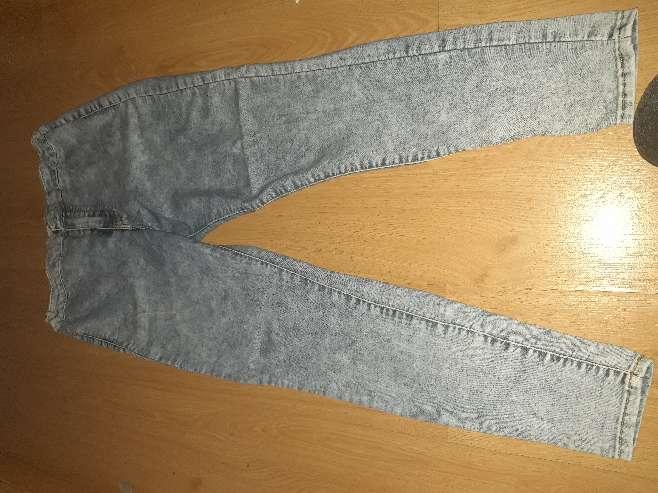 Imagen pantalon elastico baquero