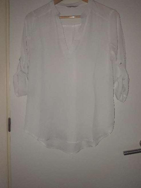 Imagen producto Camisa blanca 2