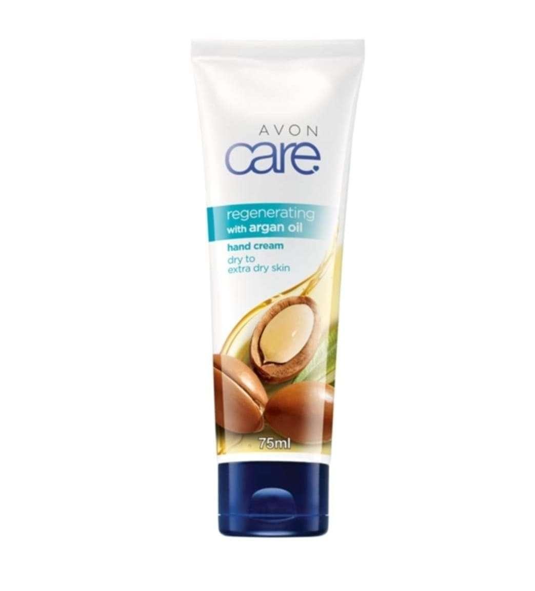 Imagen Crema de Manos, Uñas y Cutículas Aceite de Argán