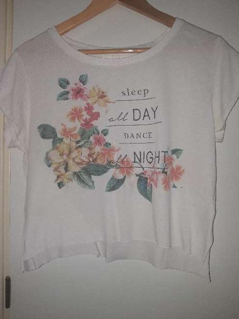 Imagen camiseta corta
