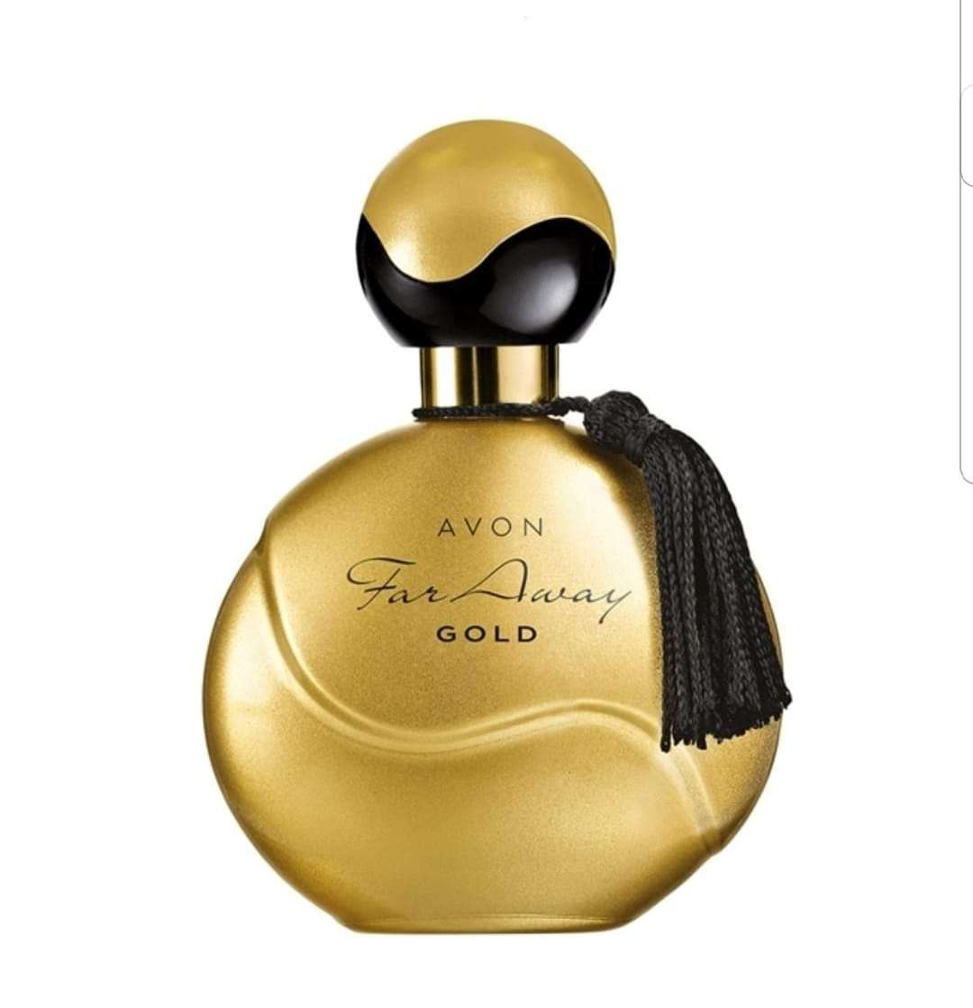 Imagen Far Away Gold Eau de Parfum en Spray