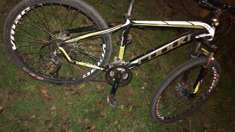 Imagen producto Vendo bicicleta COOLKI 3