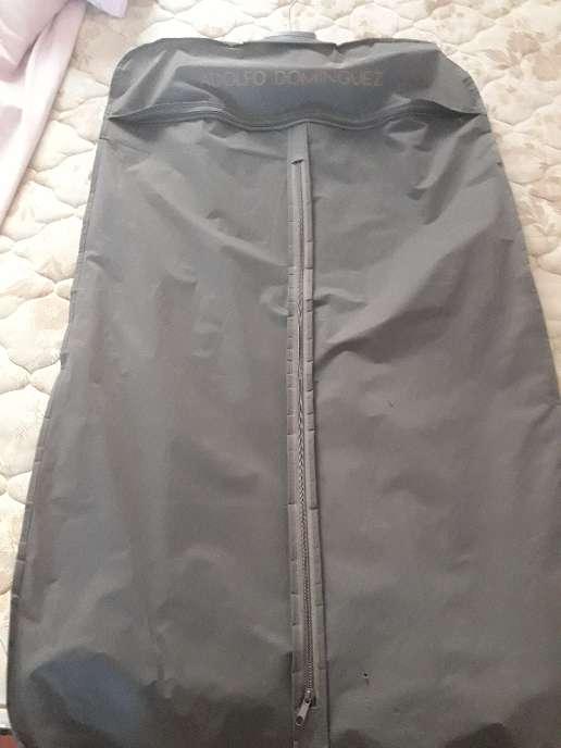 Imagen producto Vendo vestido alta costura adolfo dominguez  4