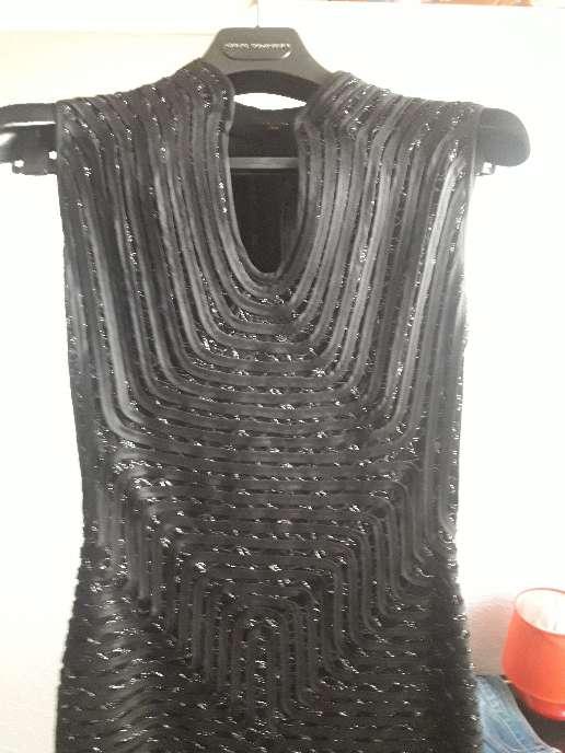 Imagen producto Vendo vestido alta costura adolfo dominguez  3