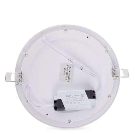 Imagen producto Placas LED 18w empotrables 4