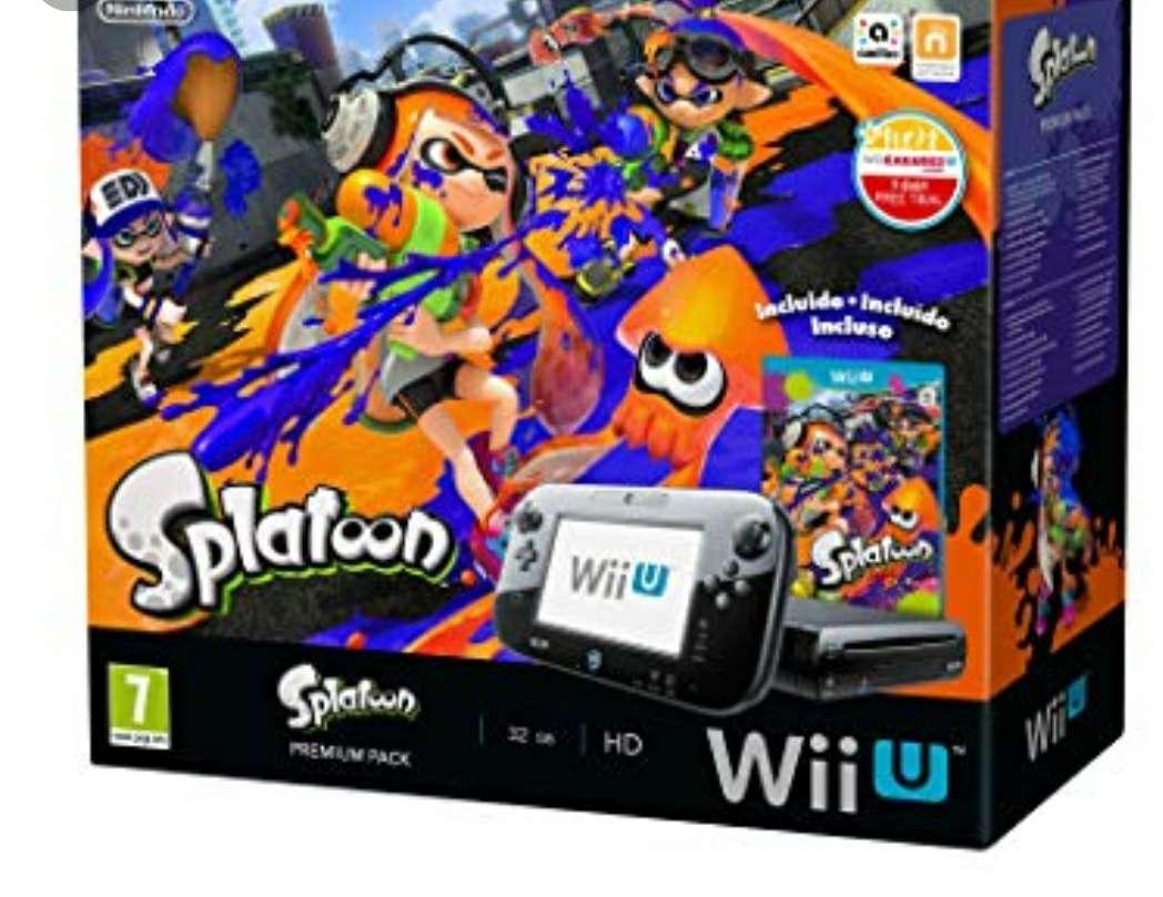 Imagen Cambio Wii U por PS4