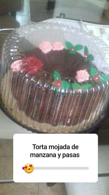 Imagen tortas _Bocaditos _más ??