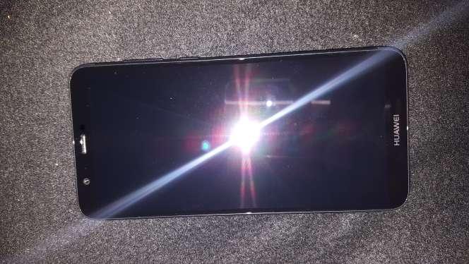 Imagen Huawei p-smart